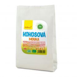 Wolfberry BIO coconut flour 400 g