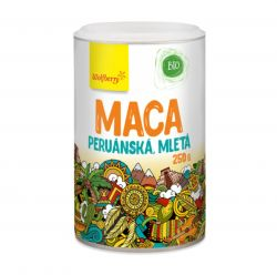 Wolfberry BIO Maca powder 250 g