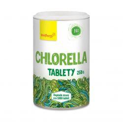 Wolfberry Chlorella BIO 250 g
