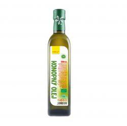 Wolfberry Konopný olej BIO 500 ml