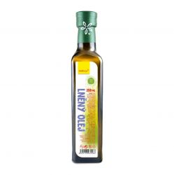 Wolfberry Linseed oil 250 ml