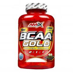 Amix BCAA Gold 150 tablets