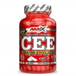Amix CEE Creatine Ethyl Ester 125 kapslí