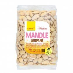 Wolfberry Mandle loupané medium 500 g