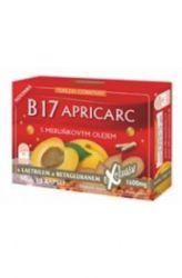 Terezia Company B17 APRICARC 60 capsules