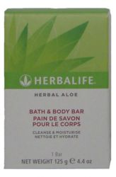 Herbalife Refreshing Body Soap Herbal Aloe 125 g