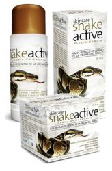 Diet Esthetic Cosmetic set with snake venom