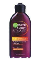 Ambre Solaire Opalovací olej kokos
