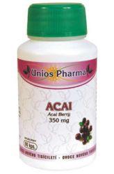 Unios Pharma ACAI 350 mg ─ 90 capsules