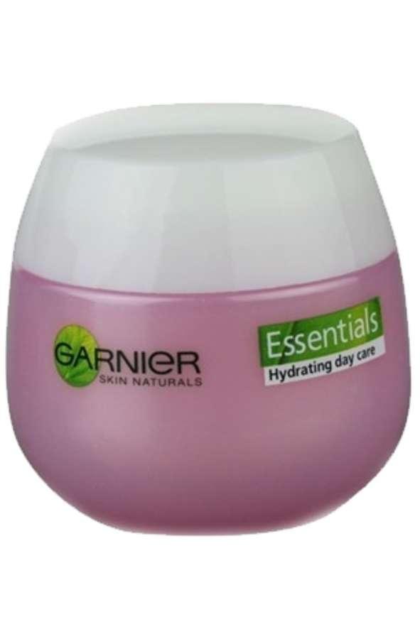 Garnier 24h Hydratační krém s ochrannými výtažky z růže 50 ml