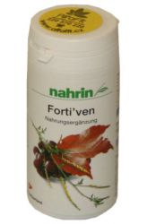 nahrin Fortiven 60 capsules