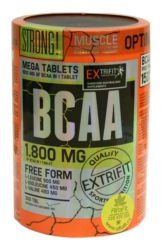 Extrifit BCAA 1800 mg Mega Tablets ─ 300 tablets