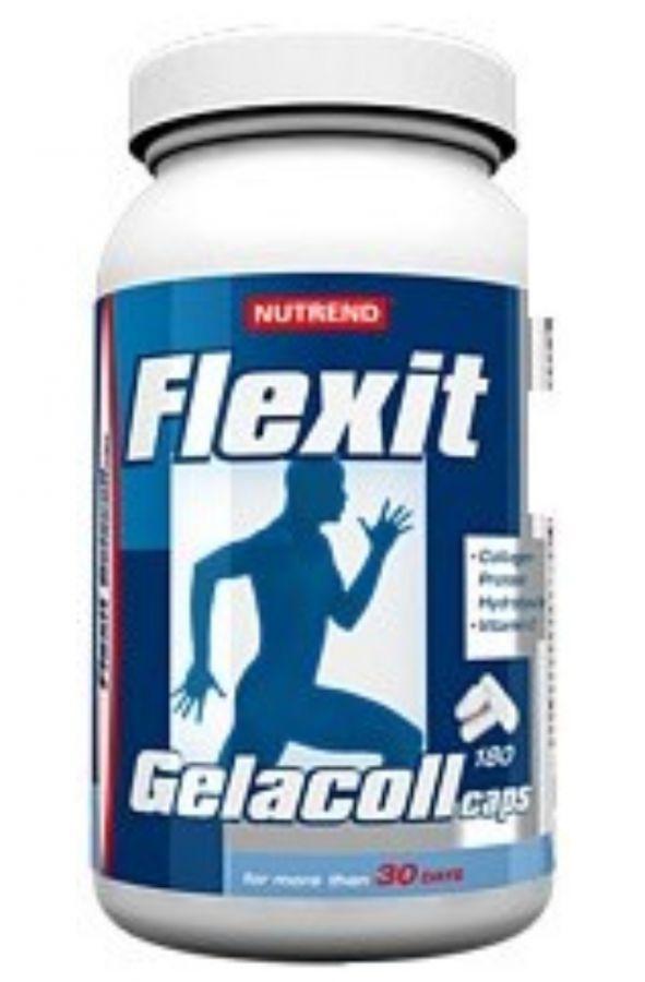 Flexit Gelacoll 180 kapslí