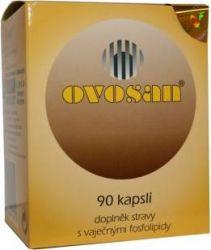 OVOSAN - doplněk stravy s vaječnými fosfolipidy