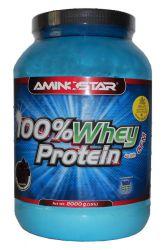 Aminostar 100% Whey Protein 2000 g
