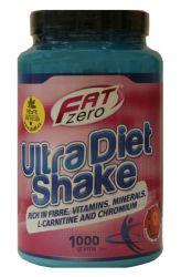 Aminostar FatZero Ultra Diet Shake 1000 g