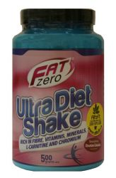 Aminostar Fat Zero Ultra Diet Shake 500 g