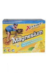 Aminostar Xpower Magnesium 10 x 25 ml