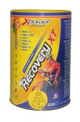 Aminostar Xpower Recovery XT 500 g flavor orange