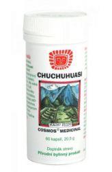 Cosmos Chchuhuasi 20,5 g - 60 kapslí