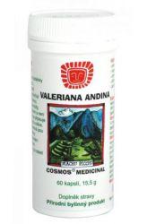 Cosmos Valeriana Andina 15 g - 60 kapslí