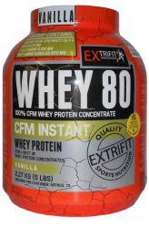 Extrifit Whey 80