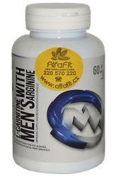 MAXXWIN Men´s Carnitine with Arginine 60 capsules