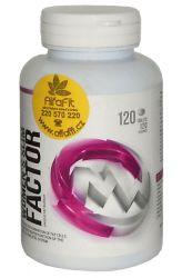 MAXXWIN Women´s Slim Factor 120 capsules