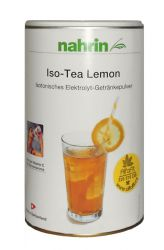 nahrin Iso─Tea Lemon 750 g
