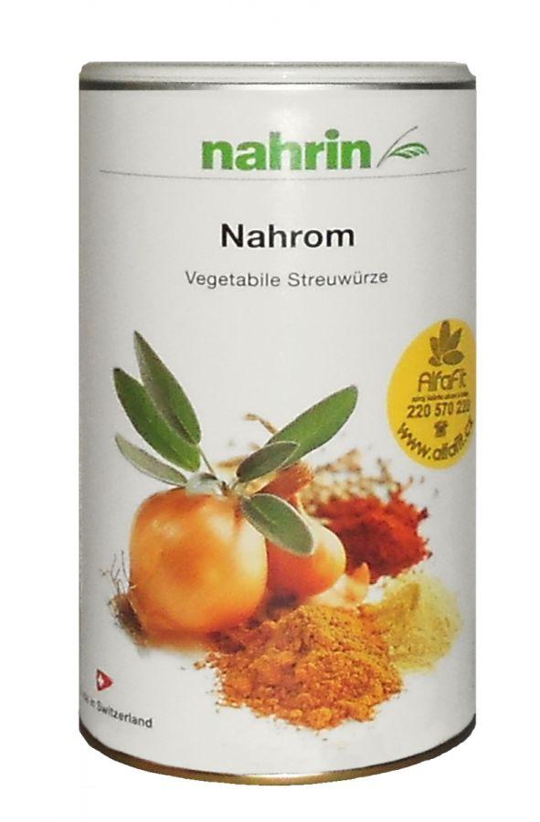 nahrin Nahrom