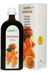 nahrin Narosan Orange 500 ml
