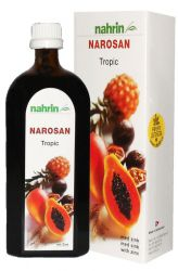 nahrin Narosan Tropic 500 ml