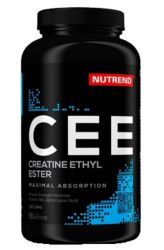 Nutrend Creatine Ethyl Ester (CEE) 120 capsules