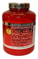 Scitec 100% Whey professional protein 2350 g