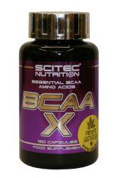 Scitec BCAA─X 120 capsules