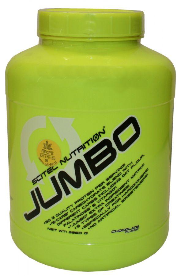 Scitec JUMBO 2860 g