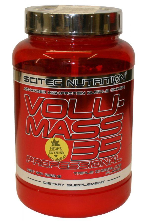Scitec Volumass 35 Professional 1,2 kg