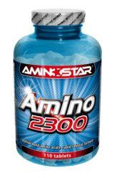 Aminostar Amino 2300 ─ 110 tablets