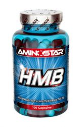 Aminostar HMB 500 ─ 100 capsules