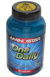 Aminostar One Daily 60 capsules