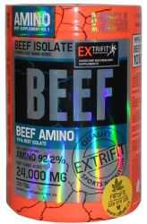 Extrifit Beef Amino 24000 ─ 325 tablets