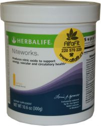 Herbalife Niteworks 300 g ─ USA import