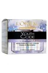 L´Oréal Youth code Care Brightening Day Cream 50 ml