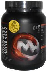 MAXXWIN Hydro Whey Amino 4800 ─ 400 tablets