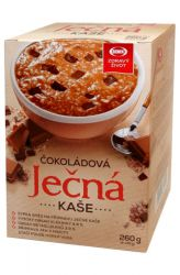 Semix barley porridge chocolate 4x 65 g