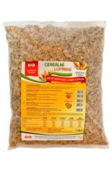 Semix barley flakes Slim Line 1000 g