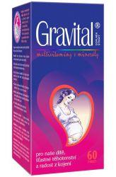 VitaHarmony Gravital 60 tablets