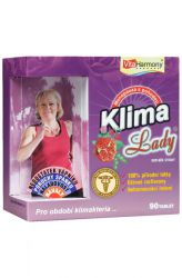 VitaHarmony KlimaLady 90 tablets