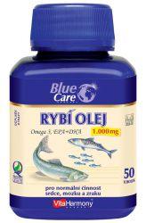VitaHarmony Fish Oil ─ 50 capsules
