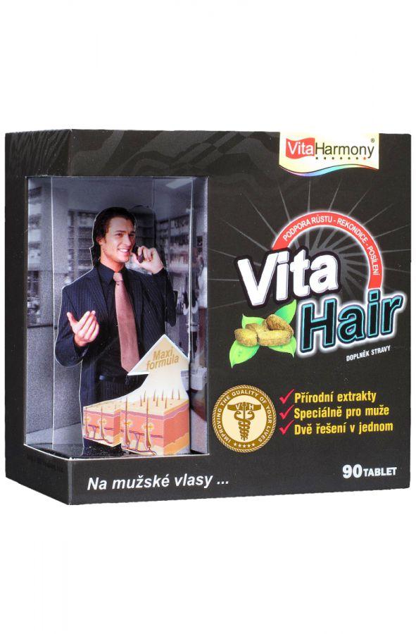 VitaHarmony VitaHair 90 tablet